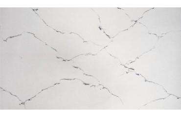 Белый мрамор с бронзой GK00029